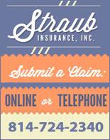Straub Insurance